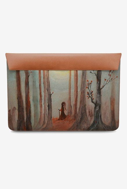 DailyObjects The Wizard MacBook Pro 13 Envelope Sleeve