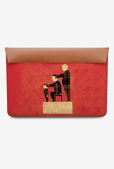 DailyObjects Triple Blind MacBook Pro 13 Envelope Sleeve