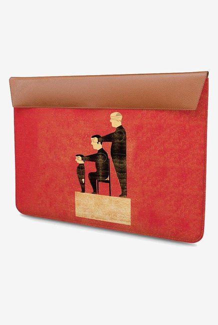DailyObjects Triple Blind MacBook Pro 15 Envelope Sleeve
