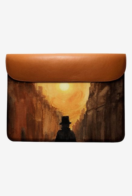 DailyObjects Walk Of Life MacBook Air 13 Envelope Sleeve