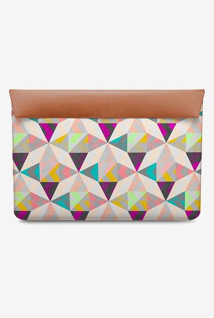 DailyObjects True diamonds MacBook Pro 15 Envelope Sleeve