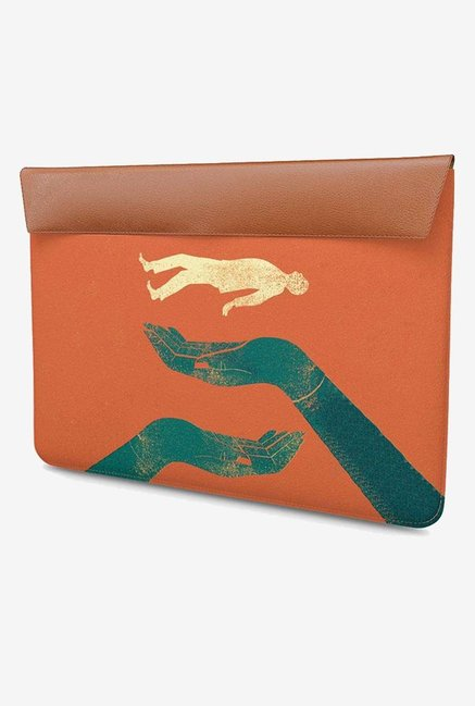 DailyObjects Trust Excercise MacBook Pro 15 Envelope Sleeve