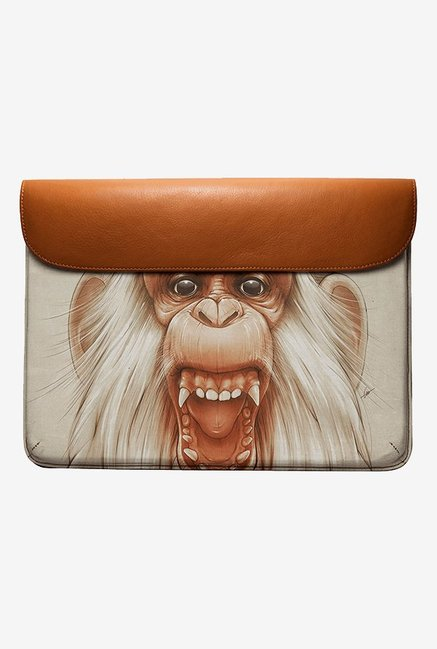 DailyObjects Twam Monkey MacBook Air 13 Envelope Sleeve