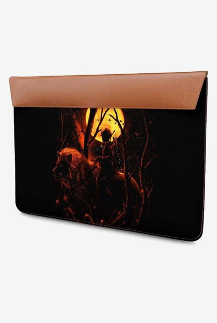 DailyObjects The Hunter MacBook Pro 13 Envelope Sleeve
