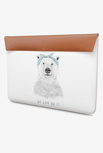 DailyObjects We Can Do It MacBook Pro 15 Envelope Sleeve