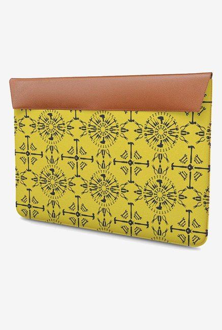DailyObjects Tools MacBook Pro 15 Envelope Sleeve