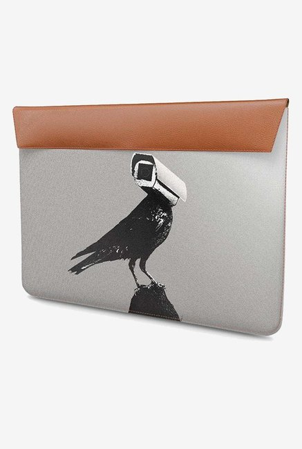 DailyObjects The Lookout MacBook Air 13 Envelope Sleeve