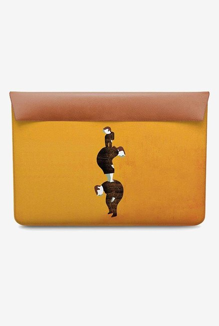 DailyObjects Top Management MacBook Pro 13 Envelope Sleeve