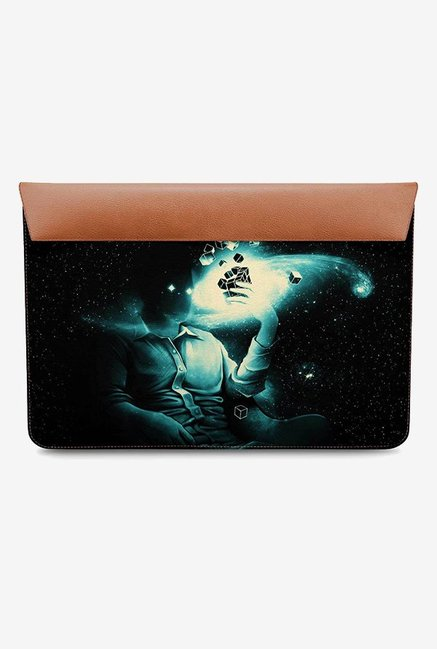 DailyObjects The Solution MacBook Air 13 Envelope Sleeve