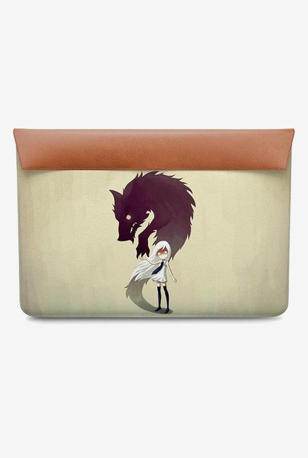 DailyObjects Werewolf Shadows MacBook Pro 13 Envelope Sleeve