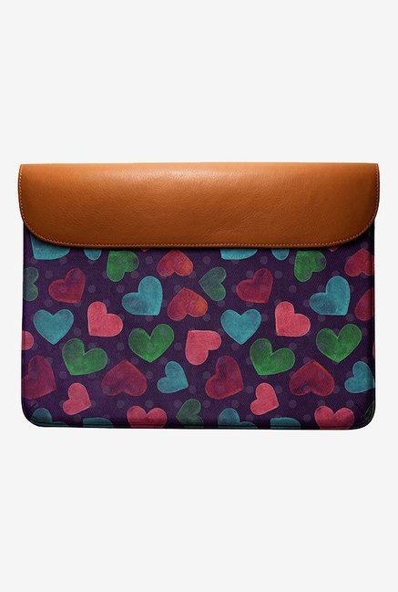 DailyObjects Valentine MacBook Pro 13 Envelope Sleeve