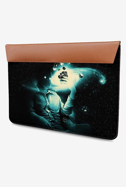 DailyObjects The Solution MacBook Pro 15 Envelope Sleeve