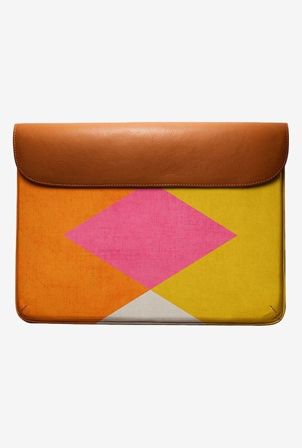 DailyObjects Triangle Summer MacBook Air 13 Envelope Sleeve