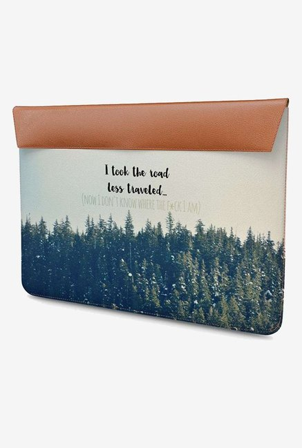 DailyObjects Where The MacBook Pro 15 Envelope Sleeve