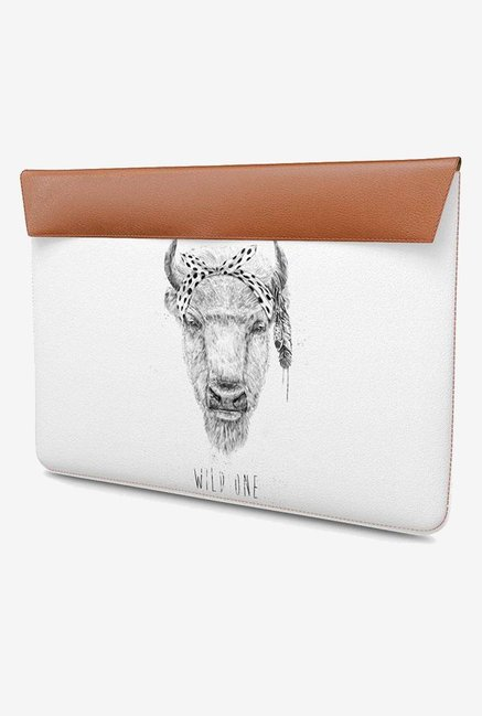 DailyObjects Wild One MacBook Pro 13 Envelope Sleeve