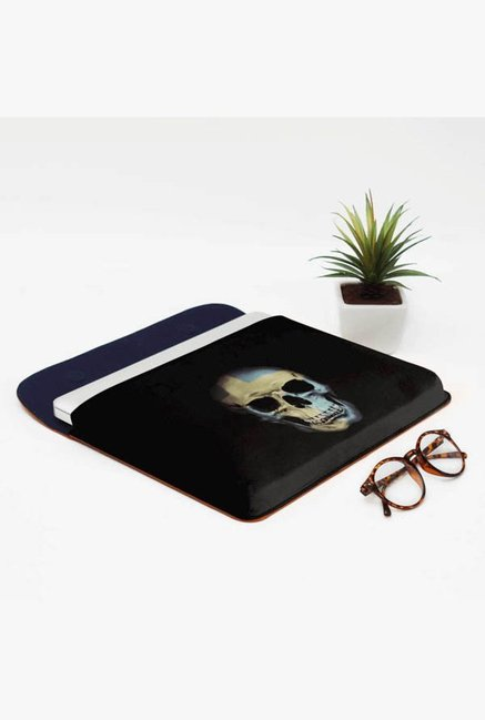 DailyObjects Swedish Skull MacBook Pro 15 Envelope Sleeve