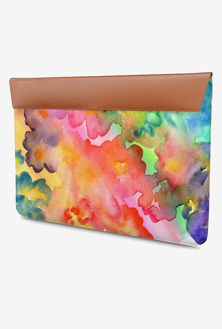 DailyObjects Spring Colours MacBook Pro 13 Envelope Sleeve