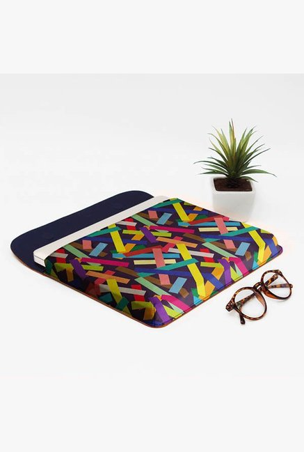 DailyObjects Square Confetti MacBook Pro 15 Envelope Sleeve