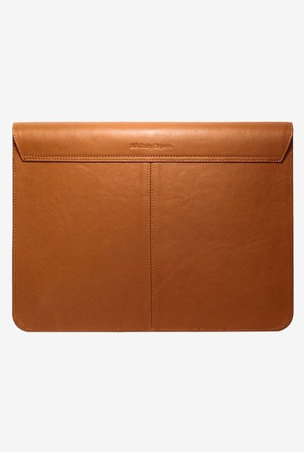 DailyObjects Stay Gold MacBook Pro 15 Envelope Sleeve