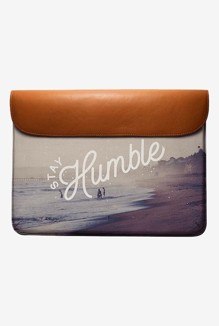 DailyObjects Stay Humble MacBook Pro 15 Envelope Sleeve
