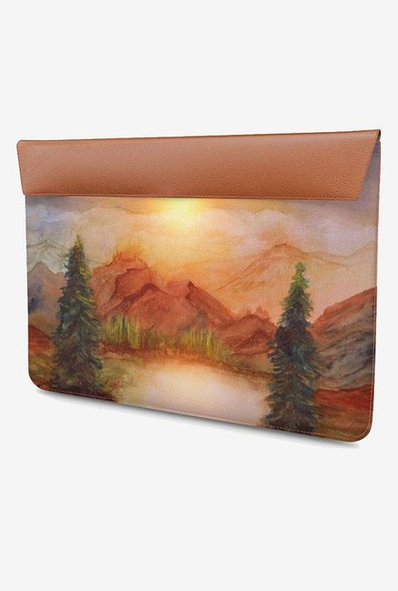 DailyObjects Someday MacBook Pro 15 Envelope Sleeve
