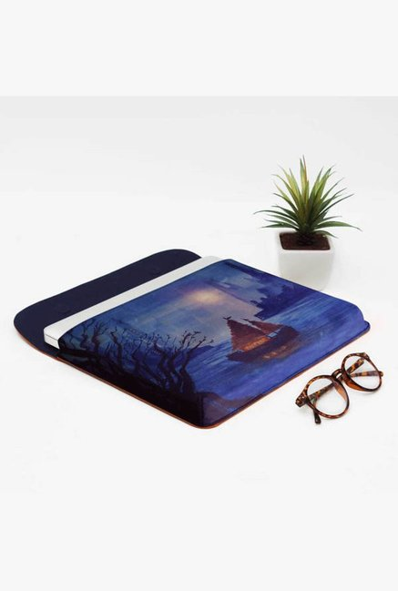 DailyObjects Songs Of The Sea MacBook Pro 15 Envelope Sleeve