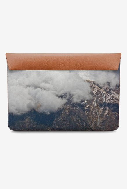 DailyObjects Craggy Peaks MacBook Air 13 Envelope Sleeve