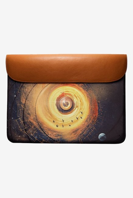 DailyObjects dyrk psylynss MacBook Pro 15 Envelope Sleeve