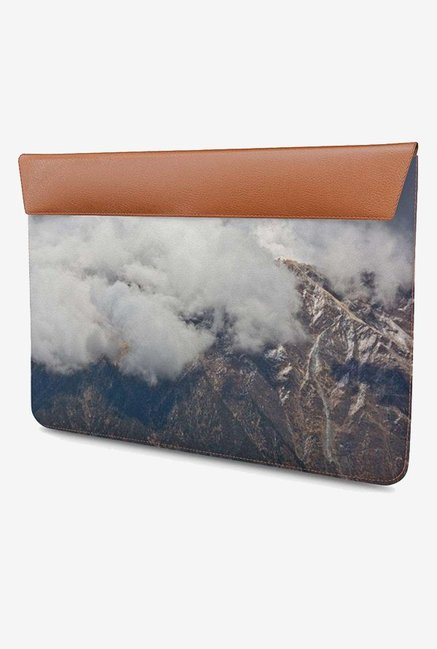 DailyObjects Craggy Peaks MacBook Pro 13 Envelope Sleeve