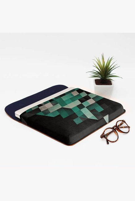 DailyObjects Dryma Mynt Hrxtl MacBook Pro 15 Envelope Sleeve