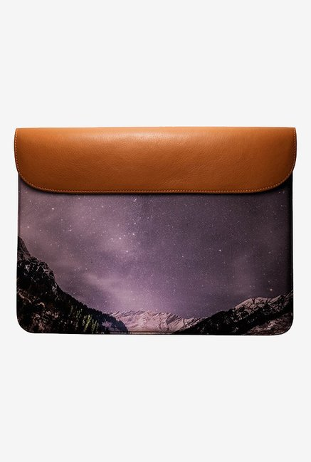 DailyObjects Bright Night MacBook Pro 13 Envelope Sleeve