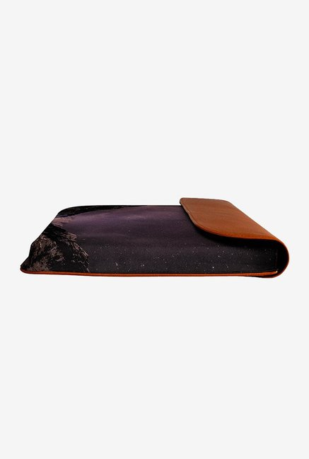 DailyObjects Bright Night MacBook Pro 15 Envelope Sleeve