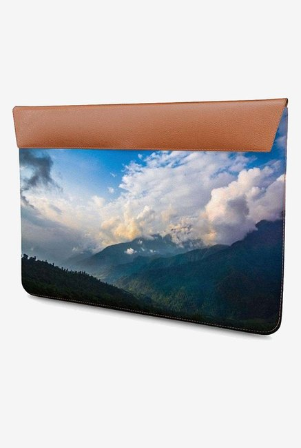 DailyObjects Big Sky MacBook Air 13 Envelope Sleeve