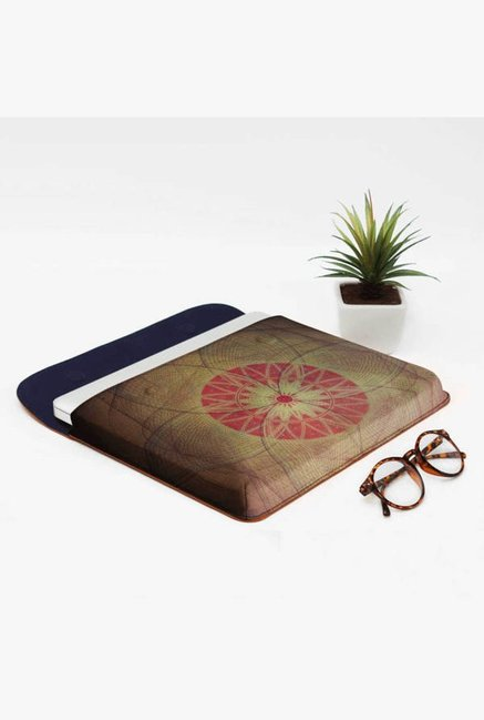DailyObjects flyrym okkuly MacBook Air 13 Envelope Sleeve