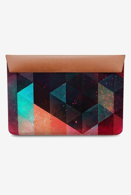 DailyObjects fyll yn MacBook Air 13 Envelope Sleeve