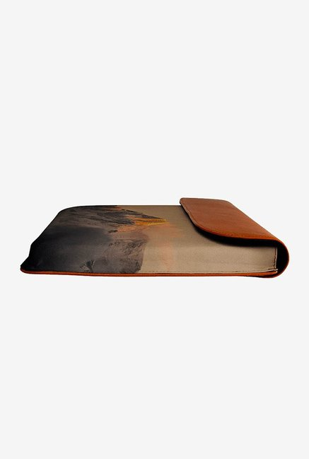DailyObjects Golden Peak MacBook Pro 13 Envelope Sleeve