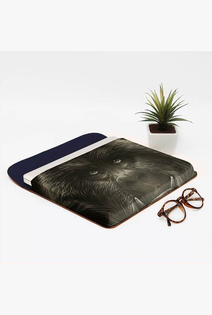 DailyObjects Kong MacBook Air 13 Envelope Sleeve