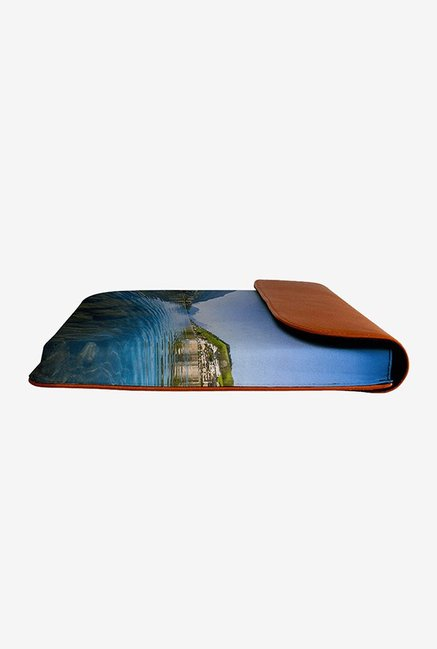 DailyObjects Lake In The Sky MacBook Pro 13 Envelope Sleeve