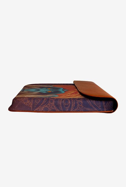 DailyObjects Hindu Shaman MacBook Pro 15 Envelope Sleeve