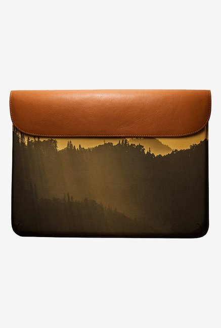 DailyObjects Layered Sunlight MacBook Air 13 Envelope Sleeve