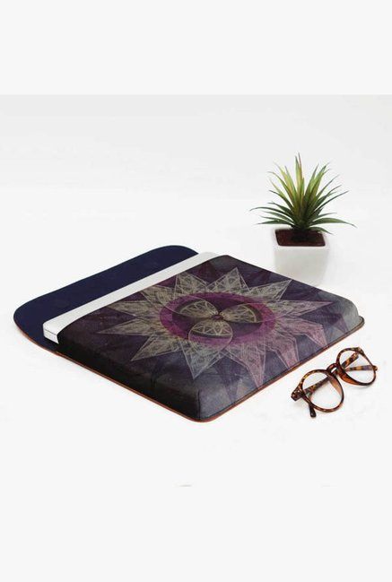 DailyObjects twwllvv myrk MacBook Air 13 Envelope Sleeve