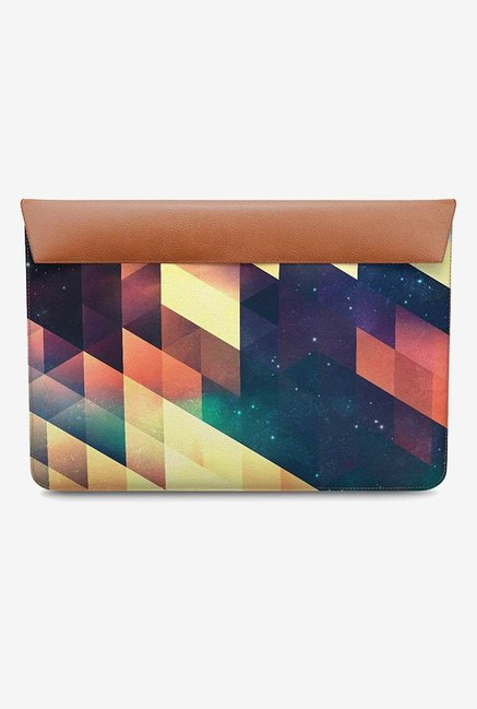 DailyObjects thyss lyyts MacBook Pro 15 Envelope Sleeve