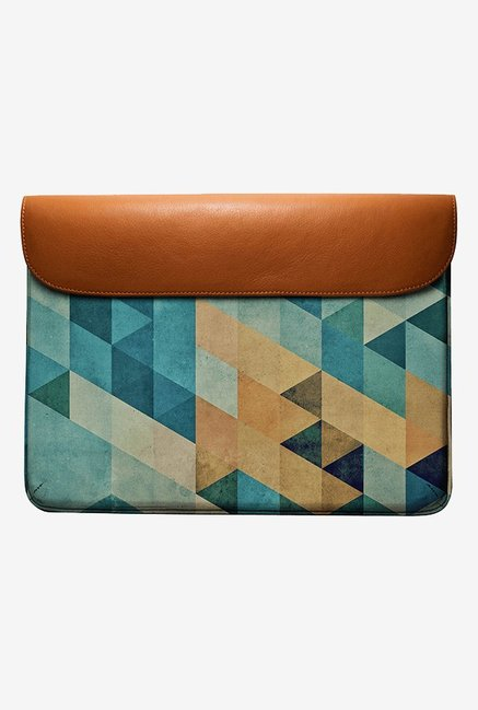 DailyObjects vyntyge pwwdyr MacBook Pro 15 Envelope Sleeve