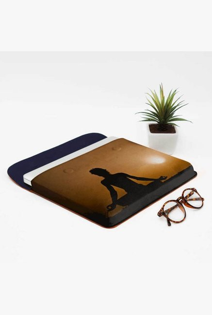 DailyObjects Up Early MacBook Pro 13 Envelope Sleeve