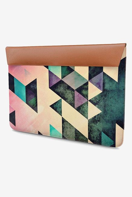 DailyObjects xtyyrk MacBook Air 13 Envelope Sleeve