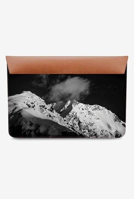DailyObjects Snow Capped MacBook Pro 13 Envelope Sleeve