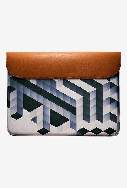 DailyObjects yptycyl ydyfyce MacBook Air 13 Envelope Sleeve