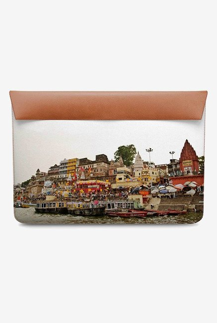 DailyObjects River Traffic MacBook Pro 13 Envelope Sleeve