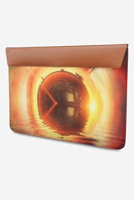 DailyObjects Sytyrnyylya MacBook Pro 15 Envelope Sleeve