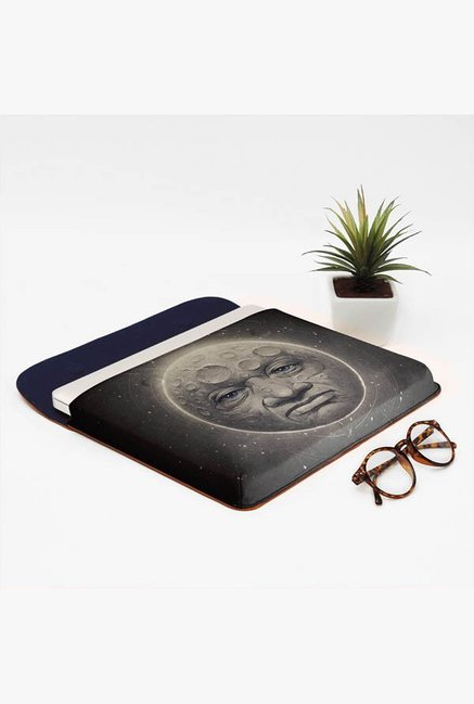 DailyObjects The Moon MacBook Pro 15 Envelope Sleeve